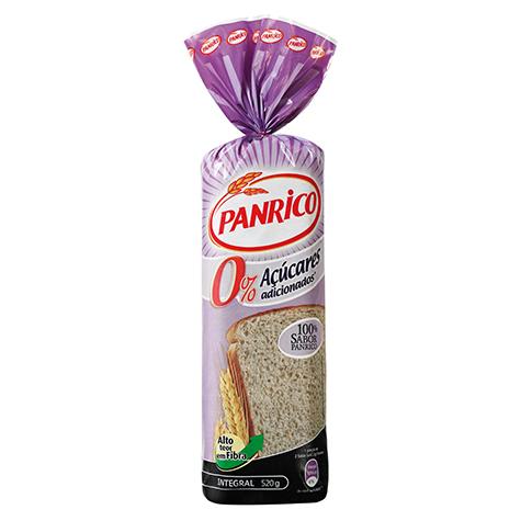 Panrico® 0% Açúcares Adicionados com Côdea 520g