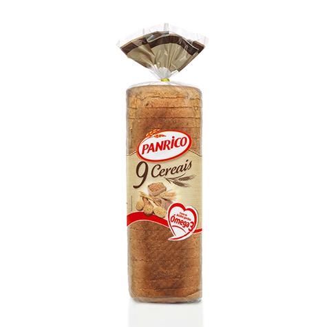 Panrico® 9 Cereais 580 g