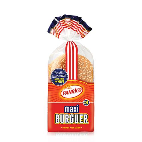Panrico® Maxi Burger