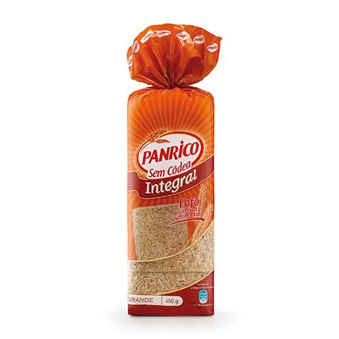Panrico® Integral sem Côdea 450g